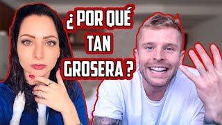 ANALIZO EL INGLES DE YOSSTOP **ES MUY GROSERA??** #ZACANALIZA