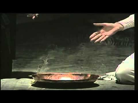 Wagner- Tristan und Isolde (end of first act)