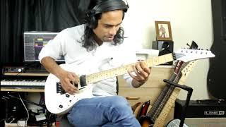 Nike Ardila-suara hati-Edu Santos-Instrumental version