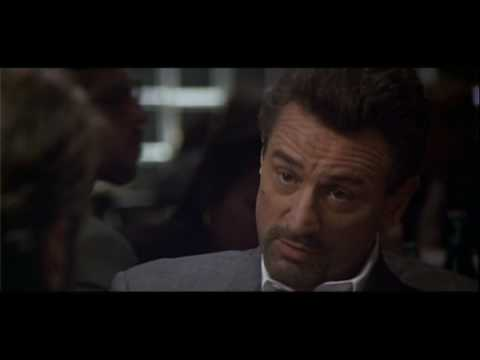 HEAT - Trailer - (1995) - HQ
