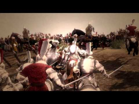 Mohács trailer (HD)