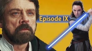 So kann man Star Wars Episode 9 retten! | Top 5