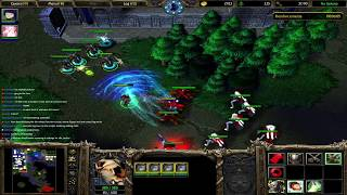 WC3: Wanderers of Sorceria 02 - Punch Her in the Face