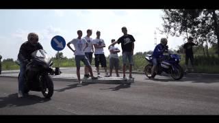 Letni Zlot Skuterów/Motorowerów/125+ w Kędzierzynie-Koźlu