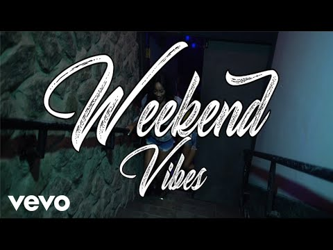 Seyi Shay - Weekend Vibes Remix (Teaser) ft. Sarkodie