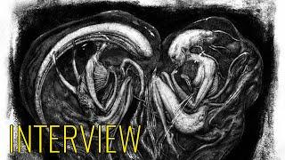The Art of Alien: Covenant - Dane Hallett, Matthew Hatton (Artists) & Charlie Revai (Art Director)
