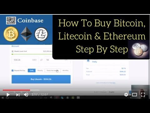 how to buy litecoin with bitcoin