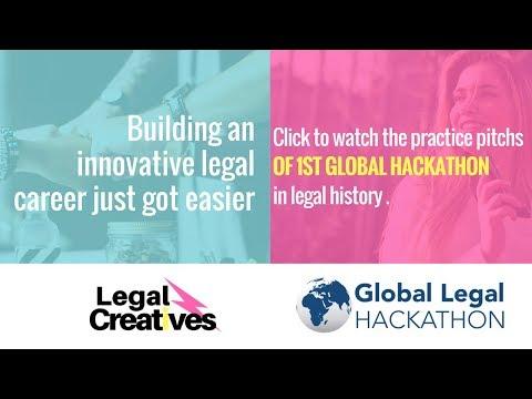 Legal Creatives #3 GLH pitchs - LemonAid, Lagos Nigeria