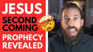Bible Prophecy Reveals Jesus' Second Coming - JESUS IS COMING SOON | He Is Greater Podcast Highlight
