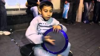 Repeat youtube video TIGAN Talentat  TARABANA 2015