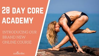 28 Day Core Academy