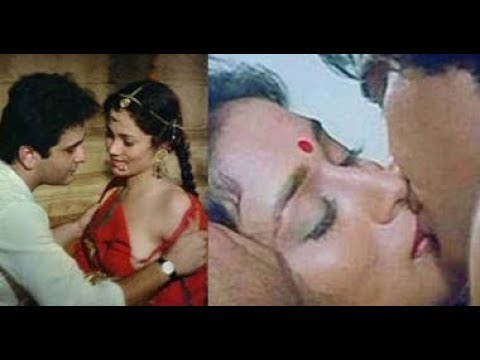 9 Hot Bold Scenes Of Bollywood Movies In 80s 90s