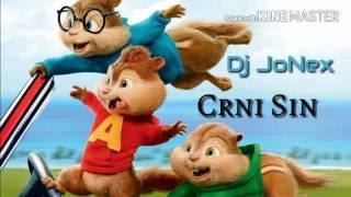 CVIJA&RELJA POPOVIC Feat. COBY-Crni Sin (Chipmunks version)