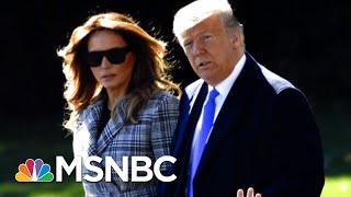 President Donald Trump Retreating From Duties Into A 'Cocoon Of Bitterness' | The Last Word | MSNBC
