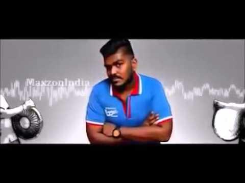 Malaysian Girl Reply Song For Simbu Beep Song   Ponnungala Thappa Pesatha