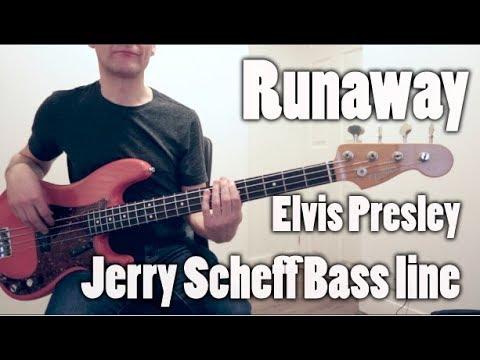 runaway-jerry-scheff-bass-line-elvis-presley-bass-playalong-bass-cover-nat-jag