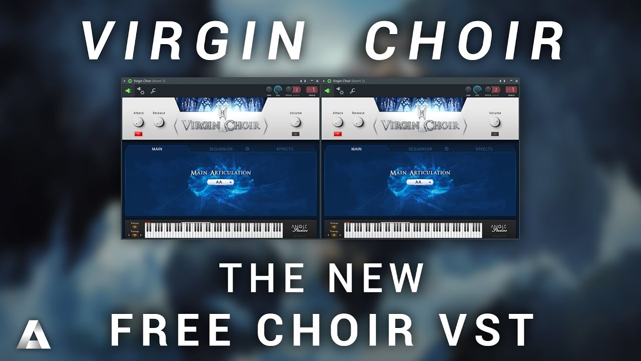 free choir vst plugins for fl studio