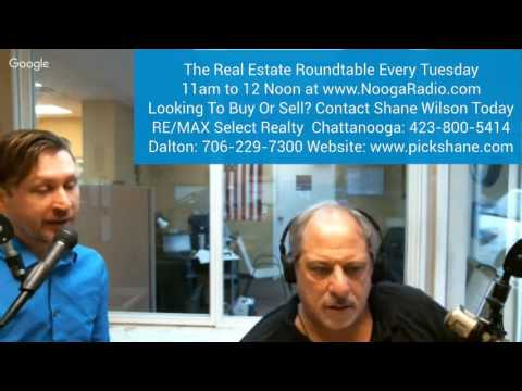 The Real Estate Round Table Episode #1