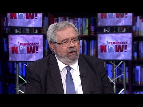 """The Making of Donald Trump"": David Cay Johnston on Trump"