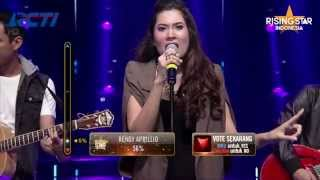 "CND ""Best Day Of My Life"" American Authors - Rising Star Indonesia Best 14 Eps 15"