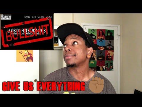 #BlackLivesMatter Demands Everything And More