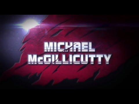 Michael McGillicutty Theme Song Titantron 2012