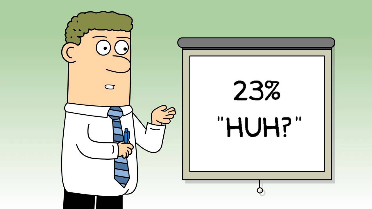 Dilbert Survey Results Youtube