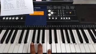 Gulabi Aankhen -  Intro + Verse + Chorus (Full Melody in Description)