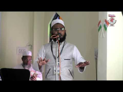 4. Ideal Leader and Good Governance, By Maulana Abdullah Anas, Code No. NEC - T 103