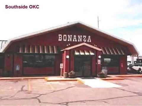 bonanza steakhouse oklahoma city youtube rh youtube com
