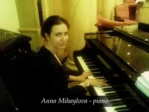 Anna Mihaylova