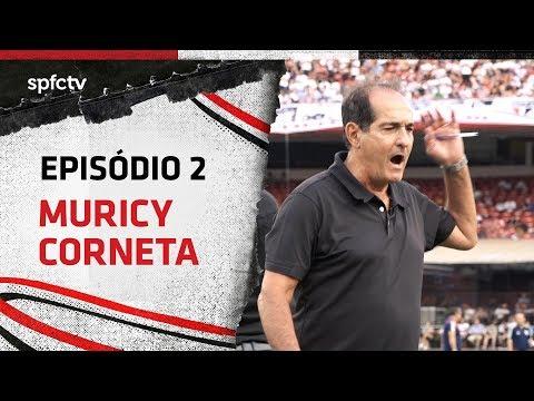 MURICY CORNETA: SÃO PAULO 3x0 BARCELONA | SPFCTV