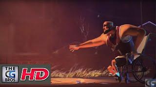 "CGI **Award-Winning** 3D Animated Short : ""I M POSSIBLE"" - by Prasad Narse"