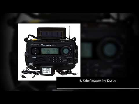 ✅Top 10 Best Shortwave Radios || Best Shortwave Radios 2019 Mp3