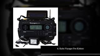 ✅Top 10 Best Shortwave Radios || Best Shortwave Radios 2019
