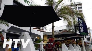 Hotel Cocos en Salinas