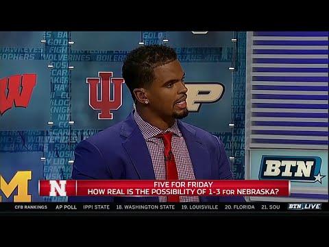 Will Nebraska Start the Season 1-3?