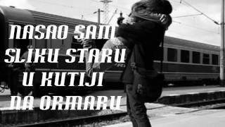 Sinan Sakic - Minut, Dva (Tekst)