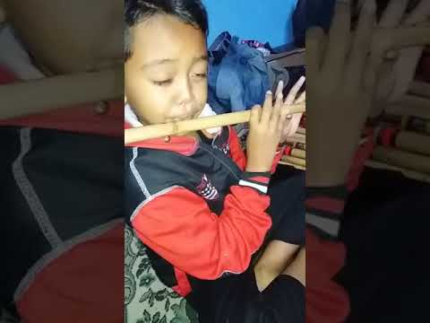 Suling krishna (practice) Mp3