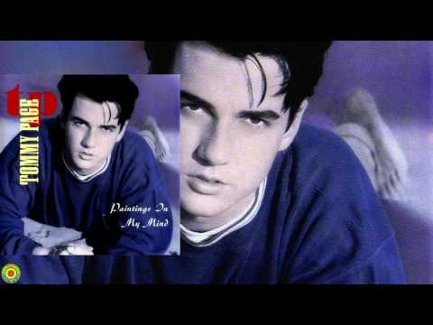 Tommy Page - You're the Best Thing (That Ever Happened to Me)