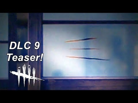 Dead By Daylight| News! DLC Chapter 9 teaser released!