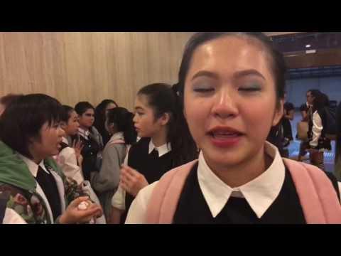 Dance festival vlog-ssgc dance team