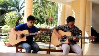 Dạy đàn guitar Bình Dương, Uy Tín Chất Lượng ( B.O Guitar Bình Dương )