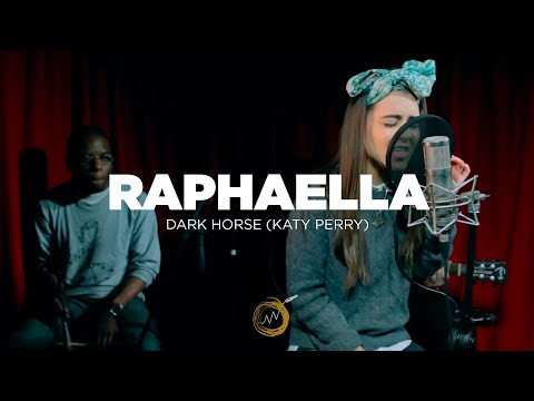 Raphaella: Dark Horse (Katy Perry Cover) - Naked Noise Session