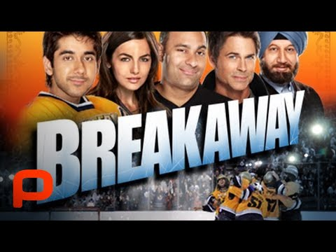 Breakaway - Full Movie (PG-13)
