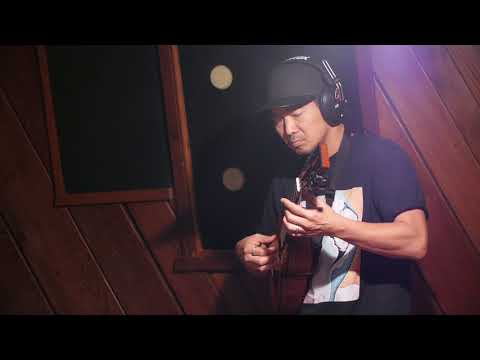 "Jake Shimabukuro - ""Eleanor Rigby"" from his new album 'The Greatest Day' - 8.31.18"