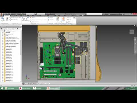 AUTODESK INVENTOR 2015 to AUTOCAD ELECTRICAL 2015