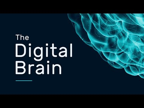 01. The Innovation Series : The Digital Brain