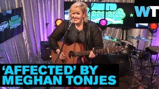 """Winner Meghan Tonjes Performs """"Affected"""" 