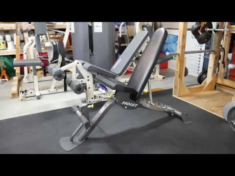 Hoist 4165 FID Bench Review